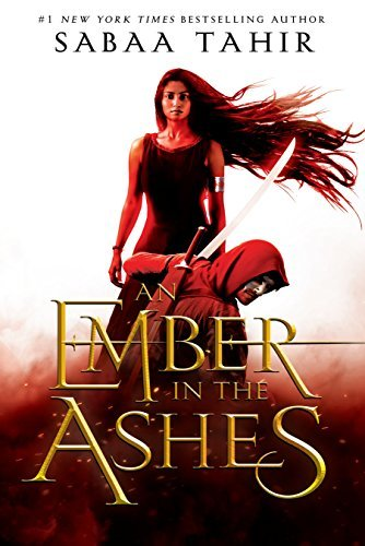 Sabaa Tahir An Ember In The Ashes