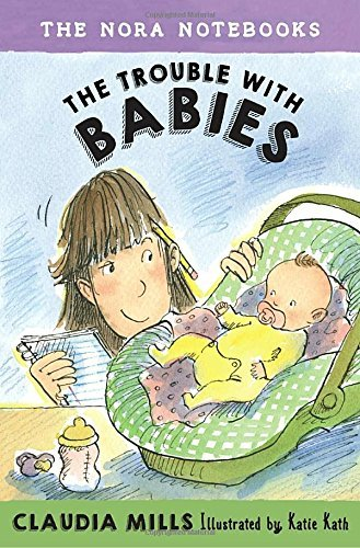 Claudia Mills The Trouble With Babies