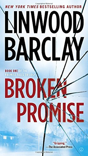 Linwood Barclay Broken Promise