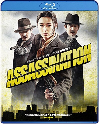 Assassination Assassination Blu Ray Nr
