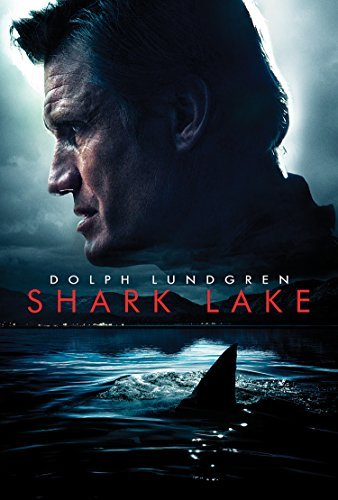 Shark Lake Lundgren Lane Brooks DVD Nr