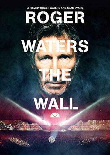 Roger Waters The Wall DVD Wall