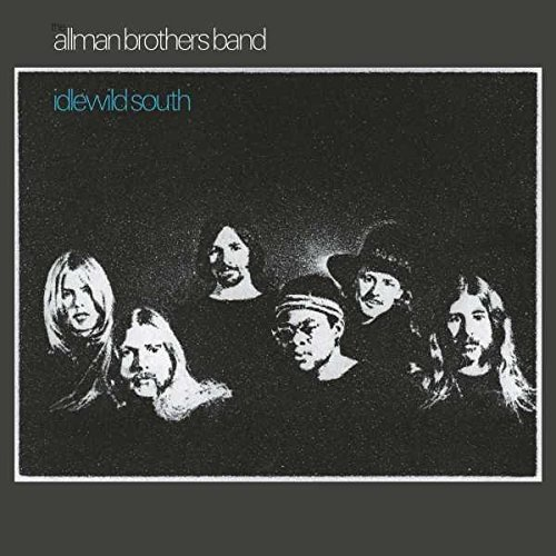 Allman Brothers Idlewild South [deluxe] 2 CD