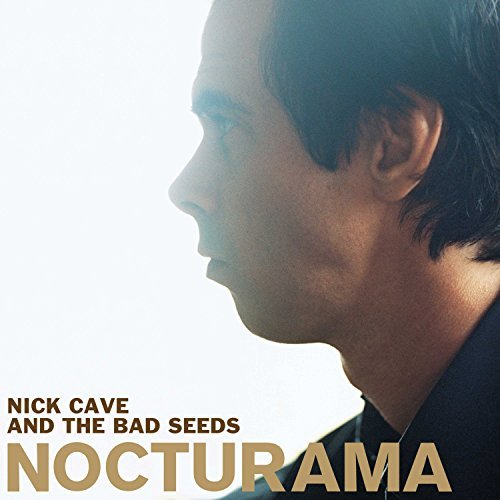 Nick Cave & The Bad Seeds Nocturama (lp)