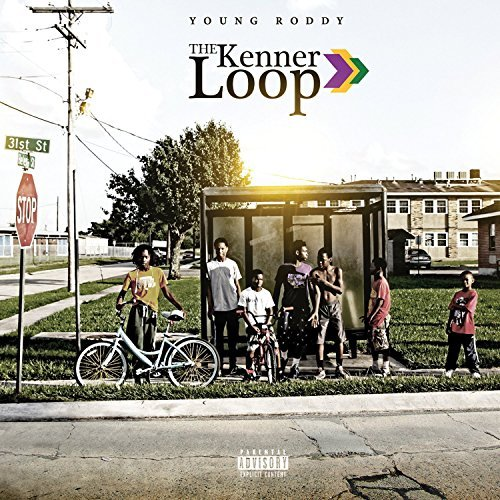 Young Roddy Kenner Loop Explicit