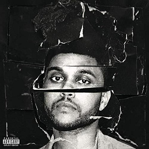 Weeknd Beauty Behind The Madness Explicit