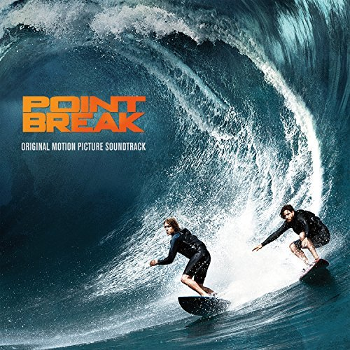 Point Break O.S.T. Point Break O.S.T.