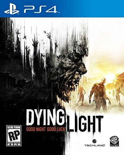 Ps4 Dying Light