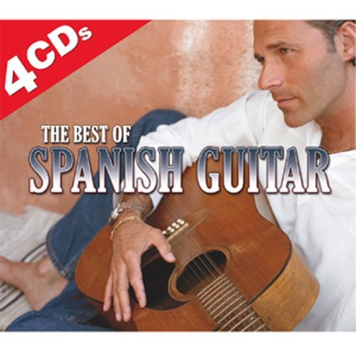 Best Of Spanish Guitar Best Of Spanish Guitar