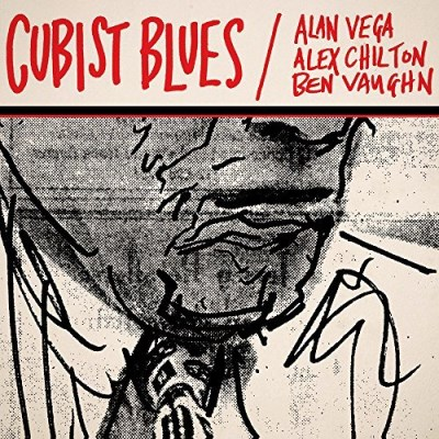 Vega Chilton Vaughn Cubist Blues
