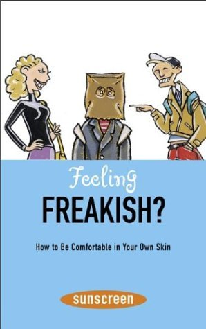 Veronique Le Jeune Feeling Freakish? How To Be Comfortable In Your Own Skin