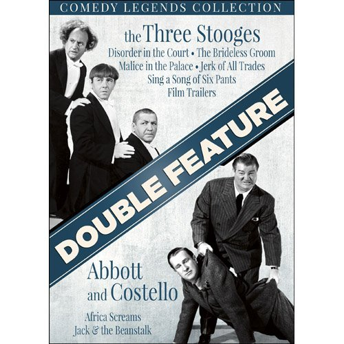 Abbott & Costello Three Stoo Abbott & Costello Three Stoo