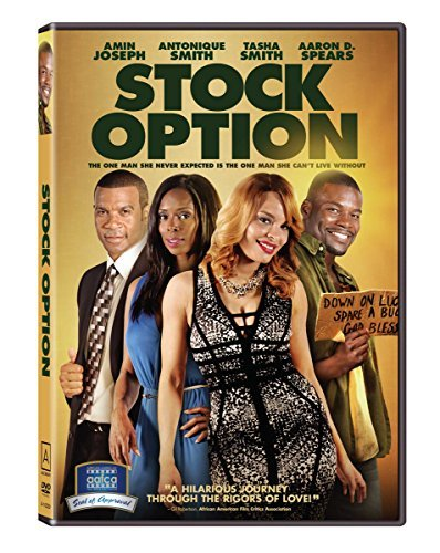 Stock Option Stock Option DVD Nr