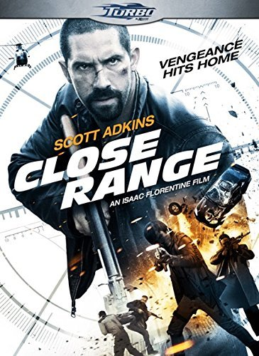 Close Range Adkins Chinlund DVD Nr