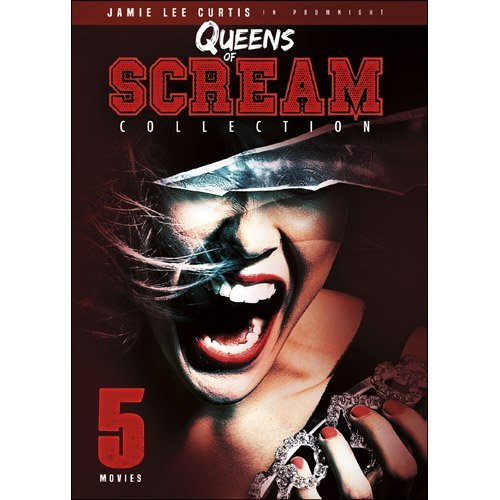 Queens Of Scream Collection Queens Of Scream Collection