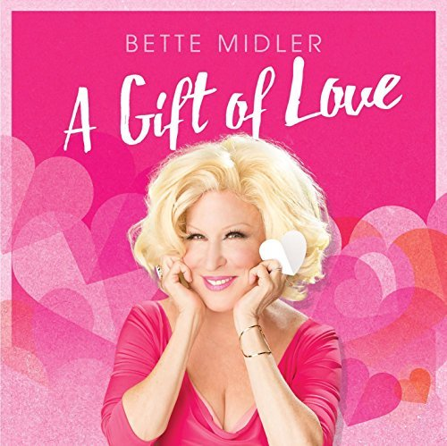 Bette Midler Gift Of Love Import Gbr
