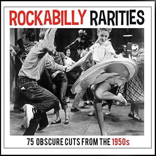 Rockabilly Rarities Rockabilly Rarities 3cd