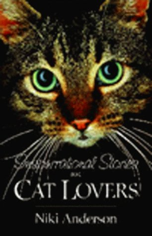 Niki Anderson Inspurrational Stories For Cat Lovers
