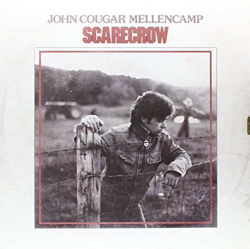 John Mellencamp Scarecrow (30th Anniversary Edition)