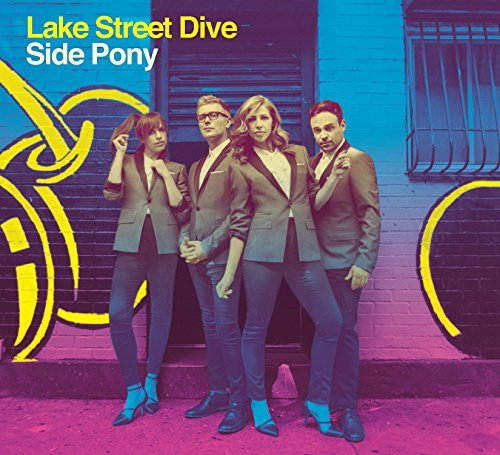 Lake Street Dive Side Pony