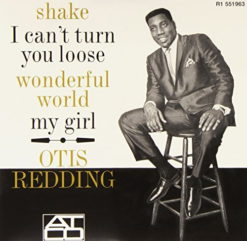 Otis Redding Shake Shake