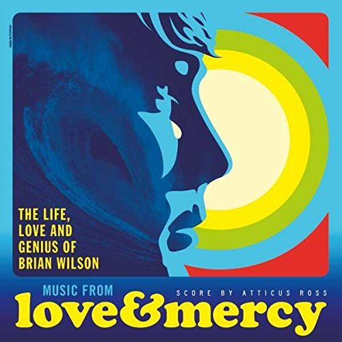 Love & Mercy Soundtrack Soundtrack