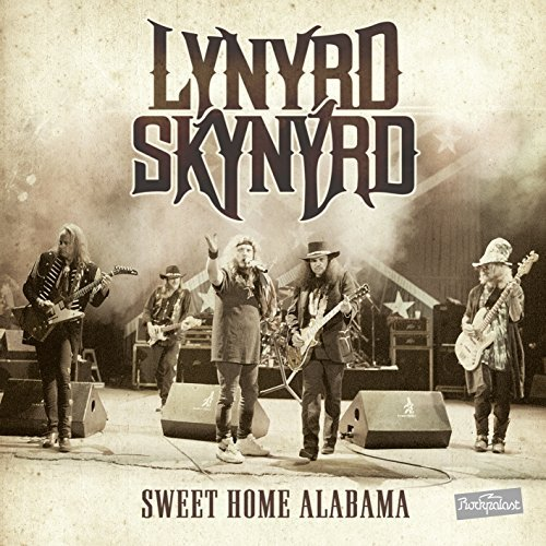 Lynyrd Skynyrd Sweet Home Alabama Live At Rockpalast