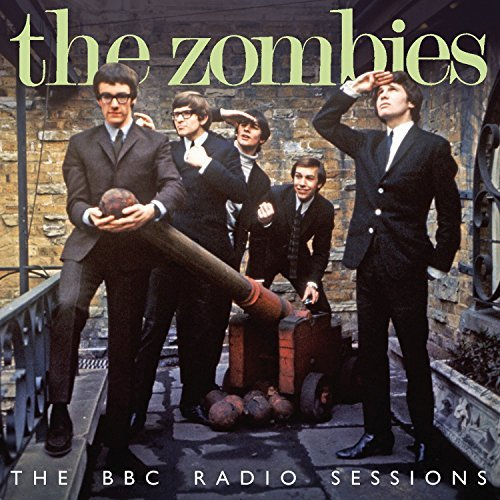 The Zombies The Bbc Radio Sessions Bbc Radio Sessions