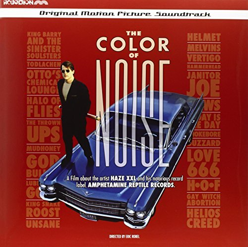 Color Of Noise Soundtrack