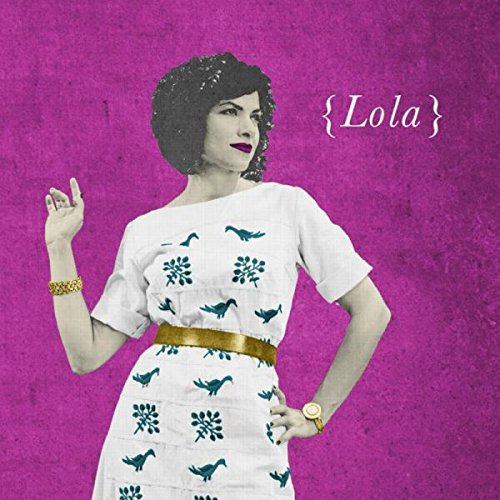 Carrie Rodriguez Lola