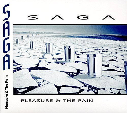 Saga Pleasure & The Pain