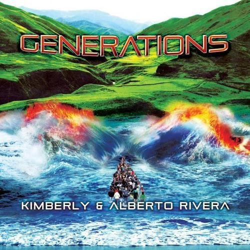 Alberto & Kimberly Rivera Generations Import Eu
