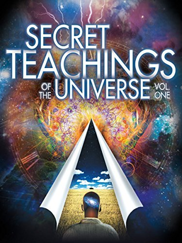 Secret Teachings Of The Universe Volume 1 DVD Nr