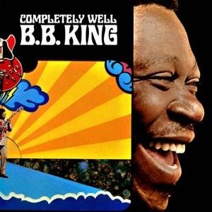 B.B. King The Thrill Is Gone
