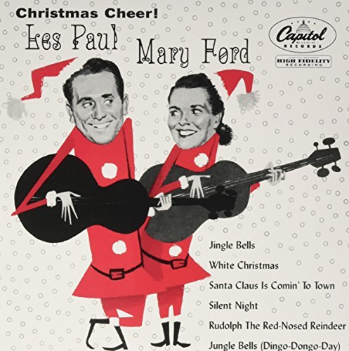 Les Paul & Mary Ford Christmas Cheer Christmas Cheer