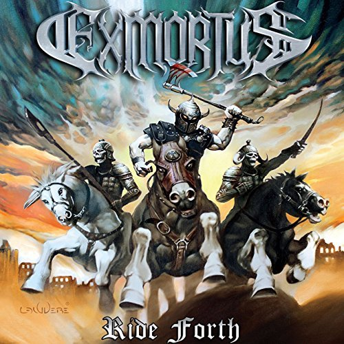 Exmortus Ride Forth