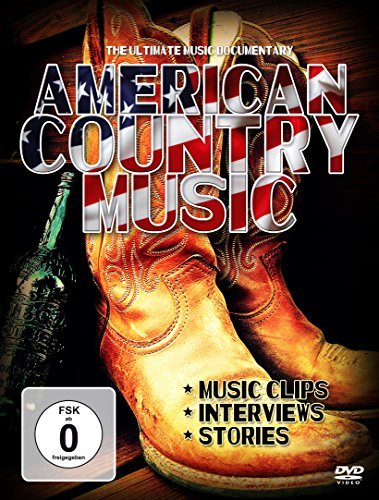 Various Artist American Country Music