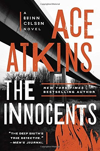 Ace Atkins The Innocents