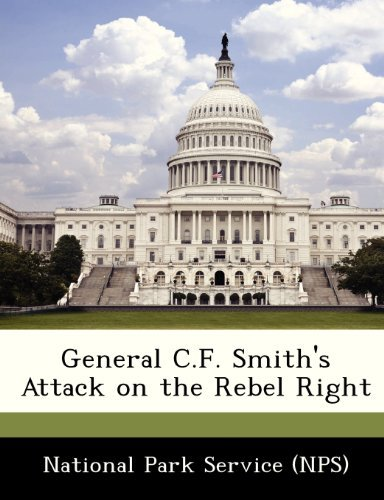 General C.F. Smith's Attack On The Rebel Right