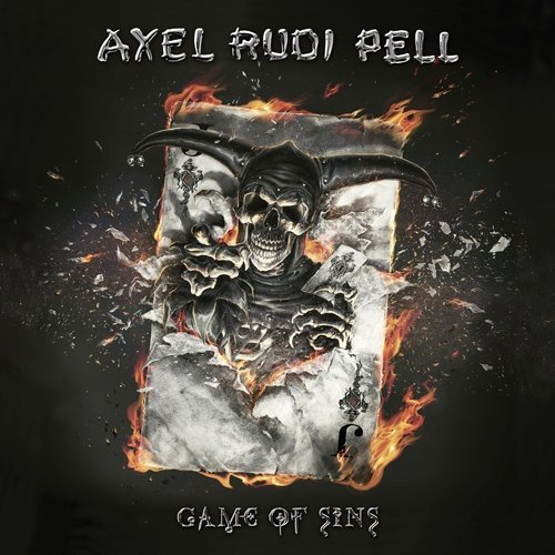 Axelrudi Pell Game Of Sins