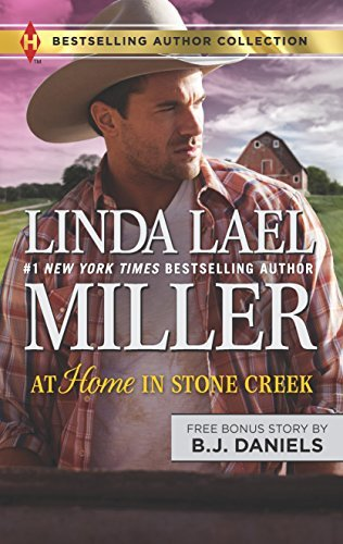 Linda Lael Miller At Home In Stone Creek Day Of Reckoning