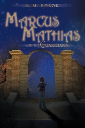 N. M. Bobok Marcus Mathias And The Guardians