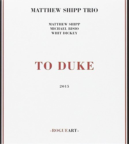 Matthew Trio Shipp To Duke