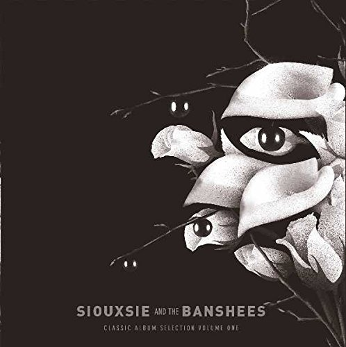 Siouxsie & The Banshees Classic Album Selection #1 6 CD