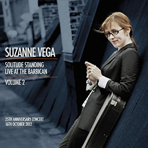Suzanne Vega Live At The Barbican 2