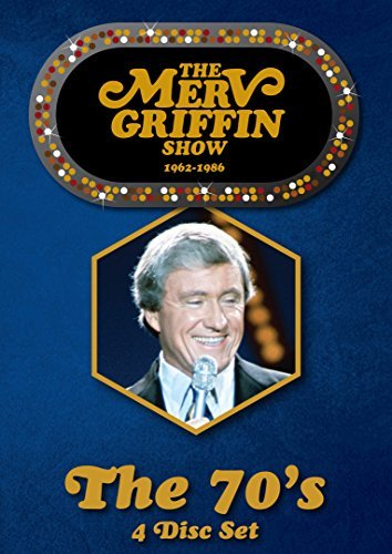 Merv Griffin Best Of The 70s DVD