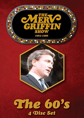 Merv Griffin Best Of The 60's DVD