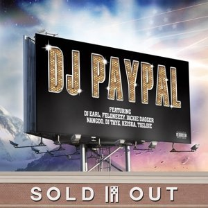 Dj Paypal Sold Out