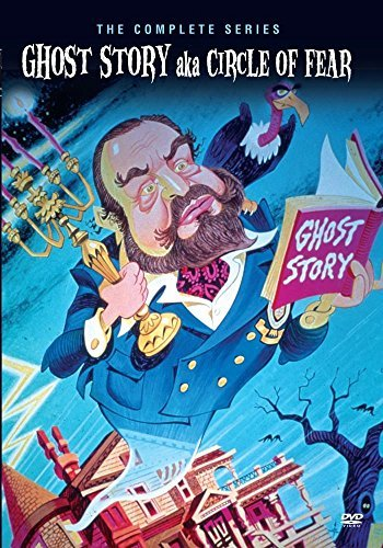 Ghost Story Ghost Story Season 1 Made On Demand Nr