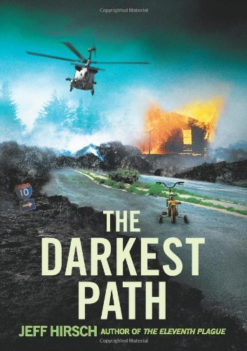 Jeff Hirsch The Darkest Path
